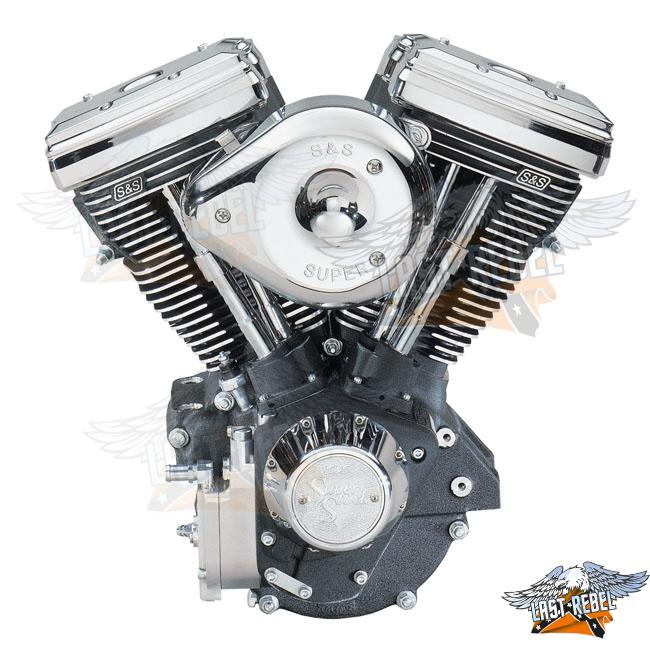 S S 113 Inch Euro Iii Goedgekeurd Motorblok 531056