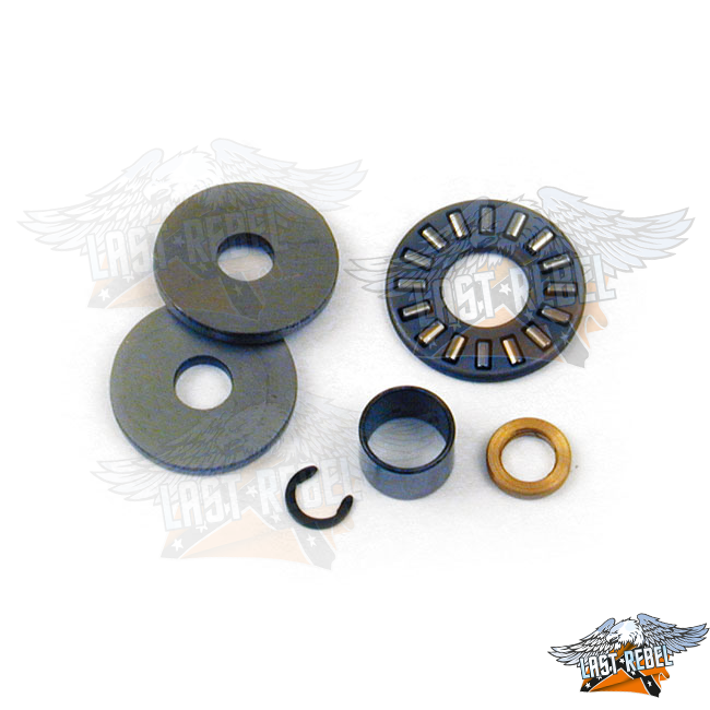 THROW-OUT BEARING KIT, HEAVY-D
