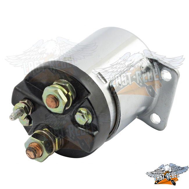 Standard Co, Solenoid chroom